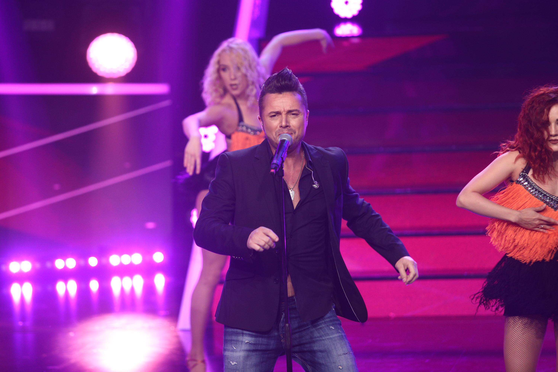 """Te cunosc de undeva 2020, ediția 13. Tavi Clonda, show plin de energie: Ozana: """"Ricky Martin a scris piesa asta pentru tine"""""""