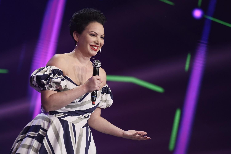 Semifinala iUmor, lider de audiență! Elena Voineag merge în finala sezonului 9
