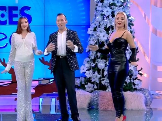 Vulpița și Viorel au lansat în premieră o nouă piesă cu o artistă cunoscută! Cum se numește piesa și cum arată videoclipul