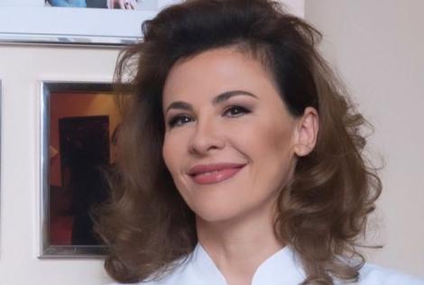 Ce simptome a avut medicul Adina Alberts
