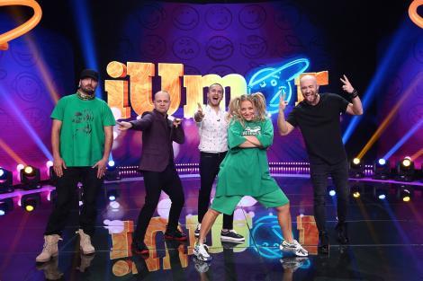Finala iUmor 2020. Sezonul 9 își alege câșigătorul pe 20 decembrie, la Antena 1