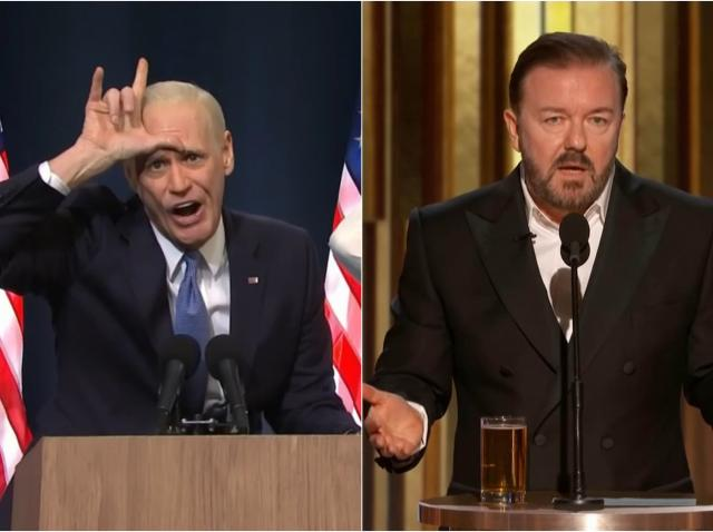 Jim Carrey, Ricky Gervais, capturi din video-uri populare pe YouTube