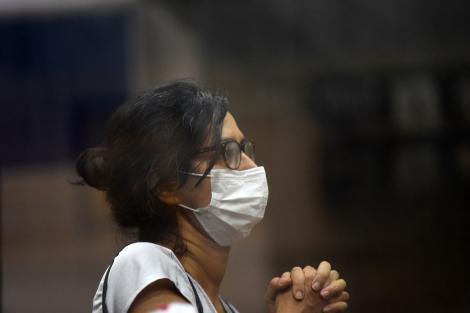 Alertă medicală în România! Coronavirusul a ajuns în țară? O femeie, izolată la domiciliu, după o călătorie în China! Ce au spus medicii