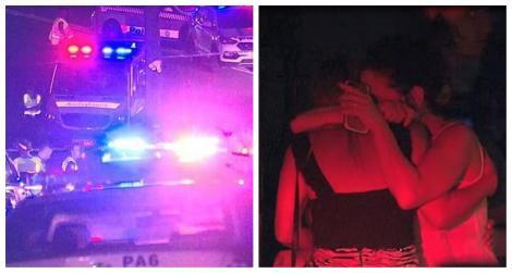 Patru copii au fost omorâți pe șosea, de un șofer beat! Voiau să își cumpere înghețată! Atenție, imagini extrem de tulburătoare! FOTO