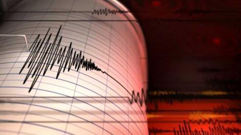 Cutremur după cutremur, aproape de România! Ce magnitudini au avut seismele, după cel de 5,2 grade din țară