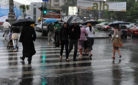 ANM anuntă maxime de 12 grade în prognoza meteo pe următoarele patru săptămâni. Vremea până pe 9 martie