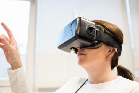 Facebook: Producţia de căşti Oculus va fi afectată de epidemia din China