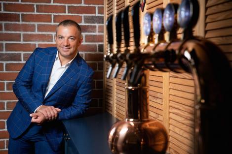 Grupul City Grill a raportat afaceri de 187 milioane de lei în 2019, în creştere cu 13% şi pregăteşte investiţii de 4 milioane euro în acest an