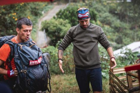 Florin Ristei și fratele său au marcat o premieră la Asia Express, în sezonul 3! Ce au reușit să facă