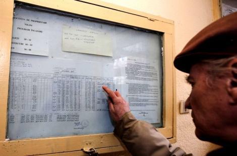 Facturile la întreținere se triplează! Cât vor scoate românii din buzunare