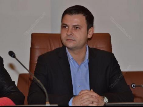 Daniel Suciu: Există informaţii certe că ministrul Ion Ştefan a avizat la plată facturi neconforme pe care primării conduse de PNL le-au trimis la plată