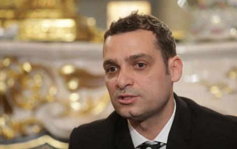 Antrenorul Mihai Teja, suspendat două etape după ce a fost trimis în tribună la meciul cu Dinamo