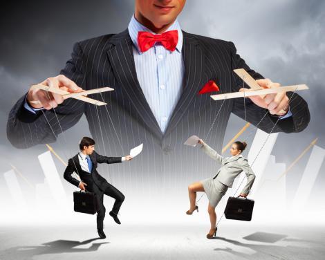 Cum să lucrezi cu o persoană manipulativă