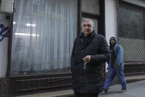 Percheziţii DNA la Spitalul Floreasca şi la locuinţa medicului Mircea Beuran