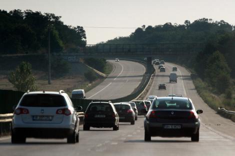 Veste uriașă pentru șoferii din România! Ce se instalează pe Autostrada Soarelui