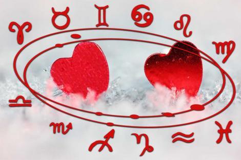 Horoscop weekend 15-16 februarie 2020. Previziuni pentru fiecare zodie. La sfârșit de săptămână astrele anunță multă iubire pentru câteva zodii