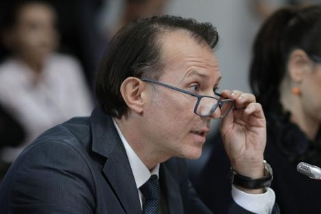 Cîţu: Raportul Comisiei Europene se referă la 2019. Dacă guvernele PSD ar fi luat măsuri, nu ne-am fi aflat aici. Au ignorat avertismentele primite
