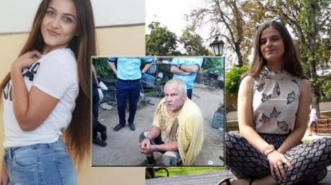 """""""Luiza Melencu și Alexandra Măceșanu trăiesc!"""" Rudele fetelor au desființat altarul de la poarta lui Dincă: """"N-avem de ce să le plângem aici!"""""""