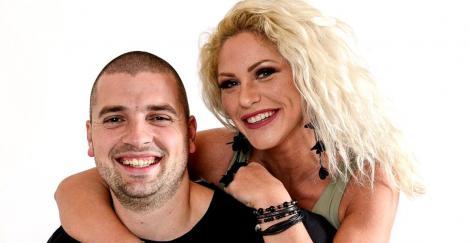 """La asta nu se aștepta nimeni! Hannelore și Bogdan de la """"Insula Iubirii"""" s-au împăcat! Cum au sărbătorit Ziua Îndrăgostiților"""