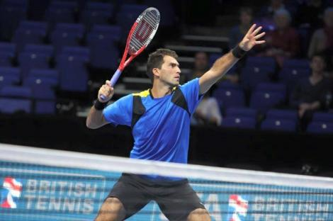 Clasamentul ATP: Horia Tecău, locul 20 la dublu; Marius Copil, 180 la simplu