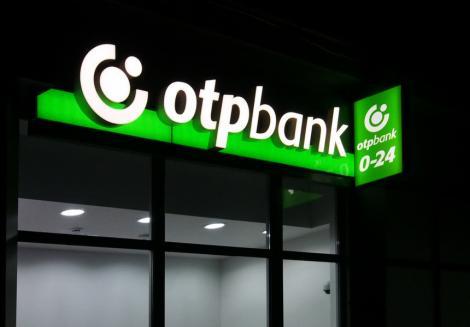 OTP Bank România lansează un serviciu complet de plată cu telefonul mobil