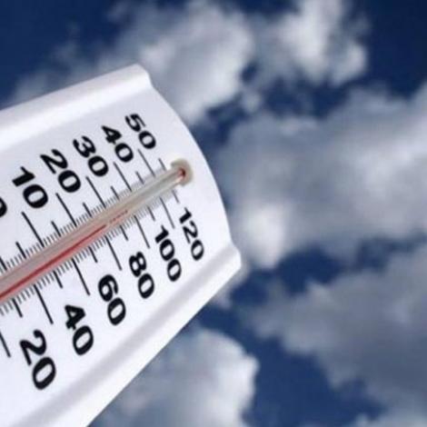 Meteo 18 februarie 2020. Vremea se menține caldă în majoritatea regiunilor, cerul va fi înnorat, iar temporar se vor semnala precipitații slabe