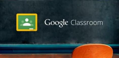 Google Classroom, soluția pentru elevii care lipsesc de la școală din cauza gripei