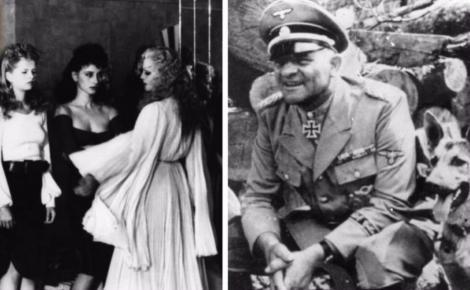 La Auschwitz au existat bordeluri! Ofițerii trăgeau cu ochiul la ce făceau deținuții în pat! Ce făceau pentru momentele de plăcere