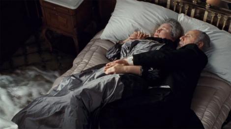 """Impresionant! Timp de 71 de ani au fost nedespărțiți. Cuplul care a demonstrat că sintagma, """"nu pot trăi fără tine"""" are sâmbure de adevăr"""