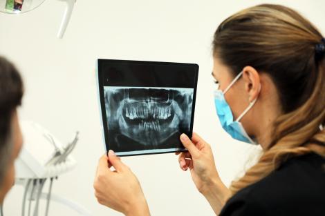 Ai făcut mai multe radiografii? Ce înseamnă și ce doză este de fapt permisă