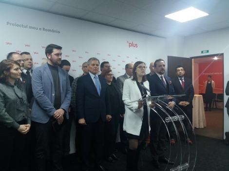 Liviu Iolu (PLUS), despre candidatura primarului Iaşiului din partea PNL:  Un blat ordinar pe care PNL îl face în speranţa că va câştiga câteva voturi în plus mizând pe primarul în funcţie