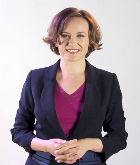 Cosette Chichirău, despre candidatura lui Chirica la Primaria Iaşi din partea PNL: Eu văd că la Iaşi, PNL şi PSD continuă politica blaturilor din ultimii 30 de ani şi că sunt în stare de orice doar pentru interesele lor de clică