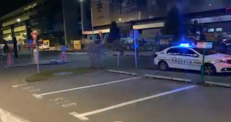 Amenințare cu bombă la sediul Antenei 1, duminică seară!