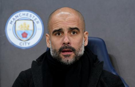 Pep Guardiola spune că va rămâne la Manchester City în ciuda excluderii echipei din cupele europene