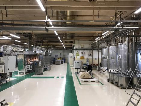Colliers International atrage investitori interesaţi de achiziţia fostei unităţi de producţie Nestlé de la Timişoara