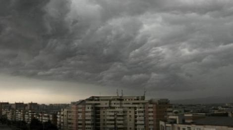 Meteo 21 februarie 2020. Cerul va fi temporar noros şi local se vor semnala precipitaţii slabe