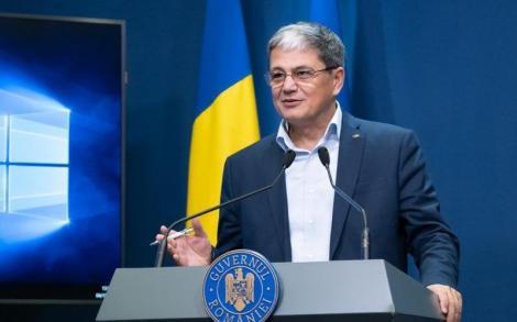 Boloş: Guvernul a aprobat calendarul de implementare al programului de introducere a gazelor naturale. Valoarea proiectului - 200 de milioane de euro