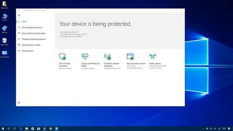 Microsoft îşi aduce antivirusul pe smartphone-uri