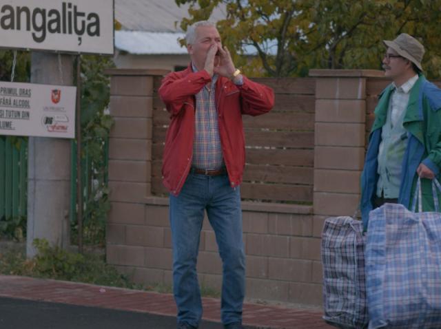 Începe sezonul 2! Primarul Stelian Manole este eliberat din închisoare și se întoarce în Mangalița!