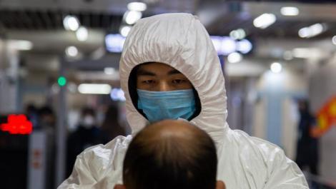 Un chinez a fost diagnosticat pentru a doua oară cu coronavirus. Epidemia este într-o nouă fază!