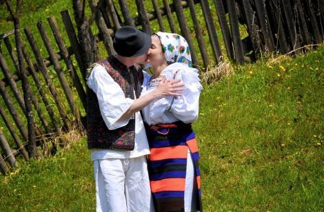 Dragobetele, sărbătoarea dragostei la români. Ce trebuie să facă cei singuri, în această zi, pentru a-și găsi perechea