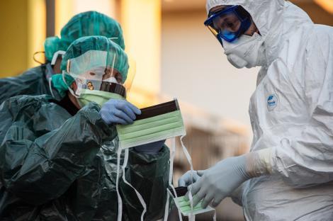 Încă un deces în Italia. Numărul morților a ajuns la cinci în nordul Peninsulei