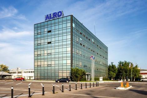 Grupul Alro a raportat pierderi de 68 milioane lei anul trecut, de la un profit net de 235,3 milioane lei în 2018