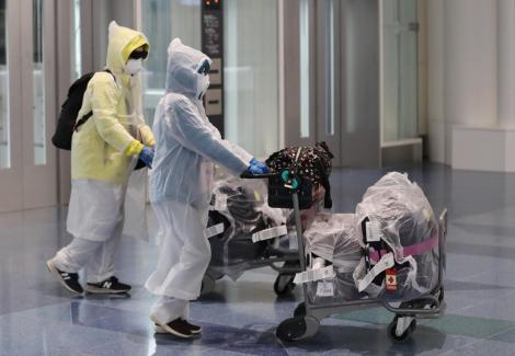 Noul coronavirus nu ucide copii. Nicio persoană cu vârstă de până la nouă ani nu a murit din cauza Covid-19