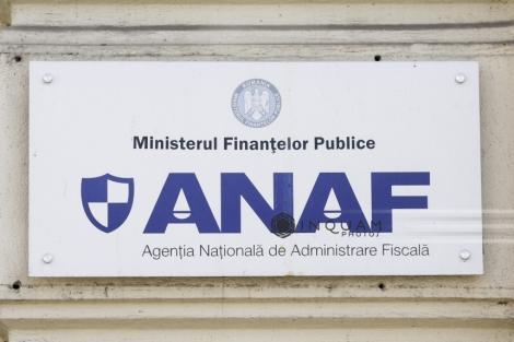 ANAF: Declaraţia unică se depune până în 25 mai. Poate fi depusă şi online, dar şi pe hârtie