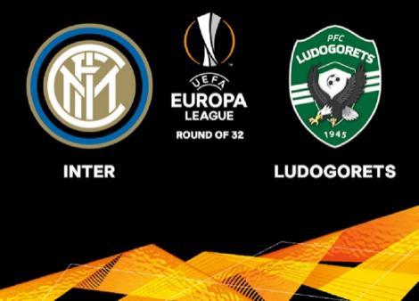 Inter Milano a anunţat oficial că meciul cu Ludogoreţ se va disputa fără spectatori, ca urmare a cazurilor de infectare cu coronavirus din nordul Italiei