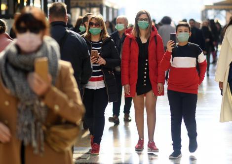 E jale în Italia! După Milano, coronavirusul se răspândește și în zona de sud a Peninsulei