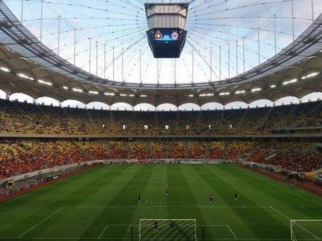 Vicepreşedinte UEFA: Euro-2020 este în pericol doar dacă situaţia epidemiei de coronavirus se precipită