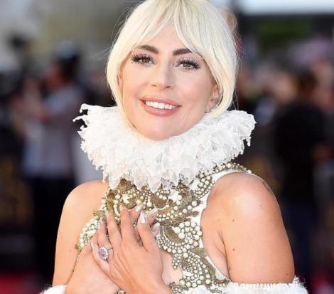 """Lady Gaga a anunţat lansarea primul material de studio de la coloana sonoră a filmului """"A Star is Born"""""""