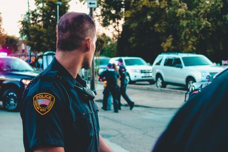 Studiu: Din ce în ce mai mulți români se fac polițiști. Ce locuri de muncă au preferat românii cel mai mult în 2019